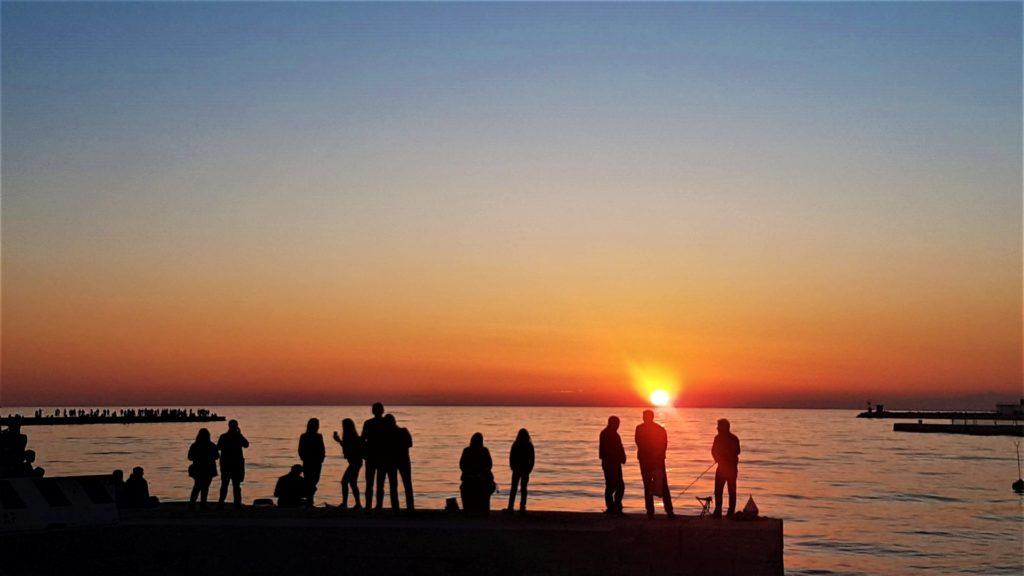 Trieste, la mia città