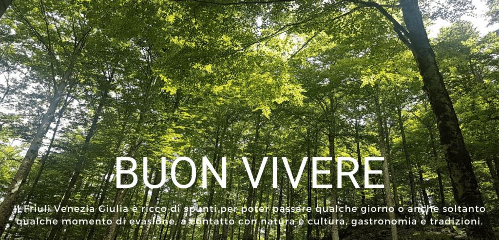 Moonlightloren - FVG Travel Blog - Come vivere il Friuli Venezia Giulia - Buon vivere