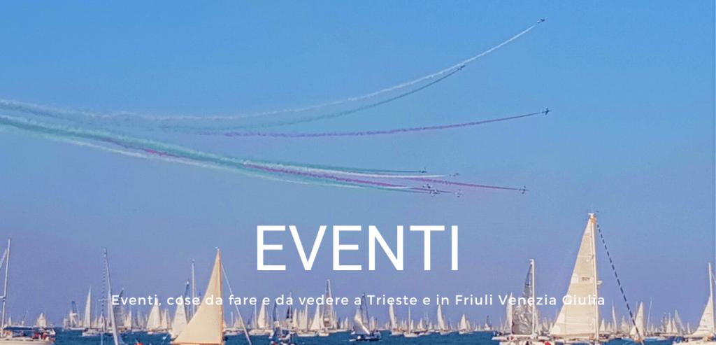 Moonlightloren - FVG Travel Blog - Come vivere il Friuli Venezia Giulia - Gli eventi in friuli Venezia Giulia