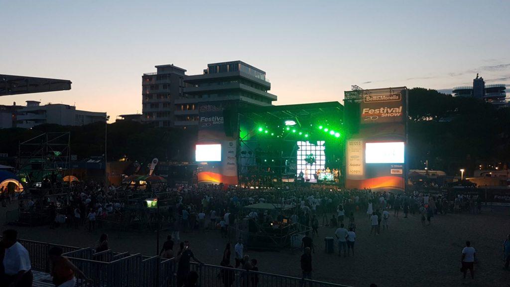 FestivalShow