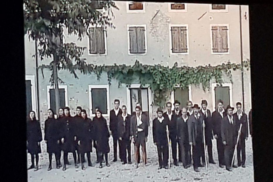 I Turcs tal Friul il cast