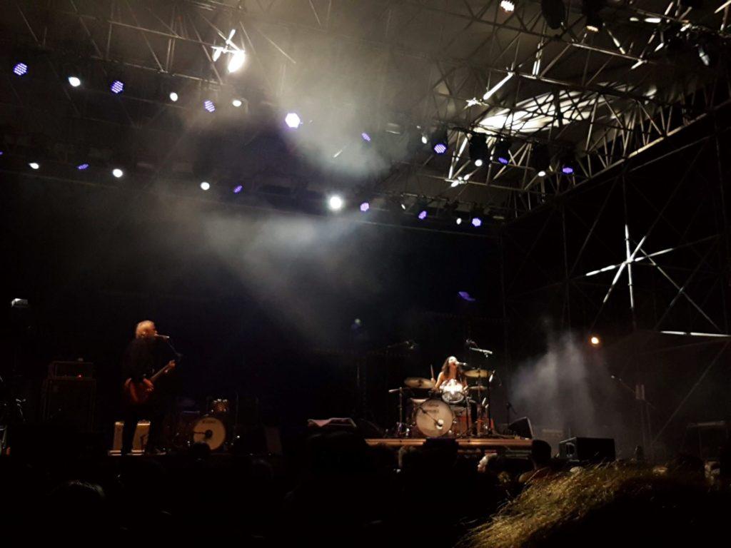 Grandi concerti Marina Rei a Bibione