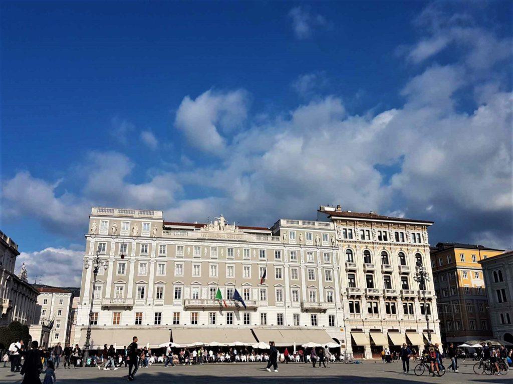 Viaggi straordinari partendo da Trieste