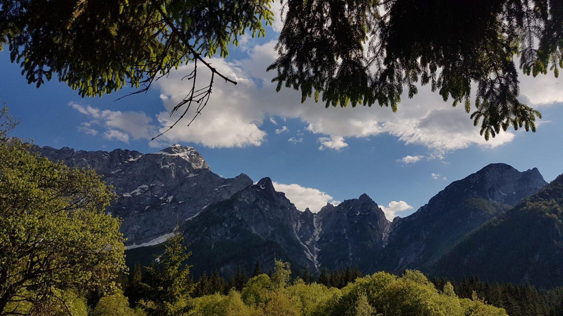 Il Friuli Venezia Giulia, la mia regione
