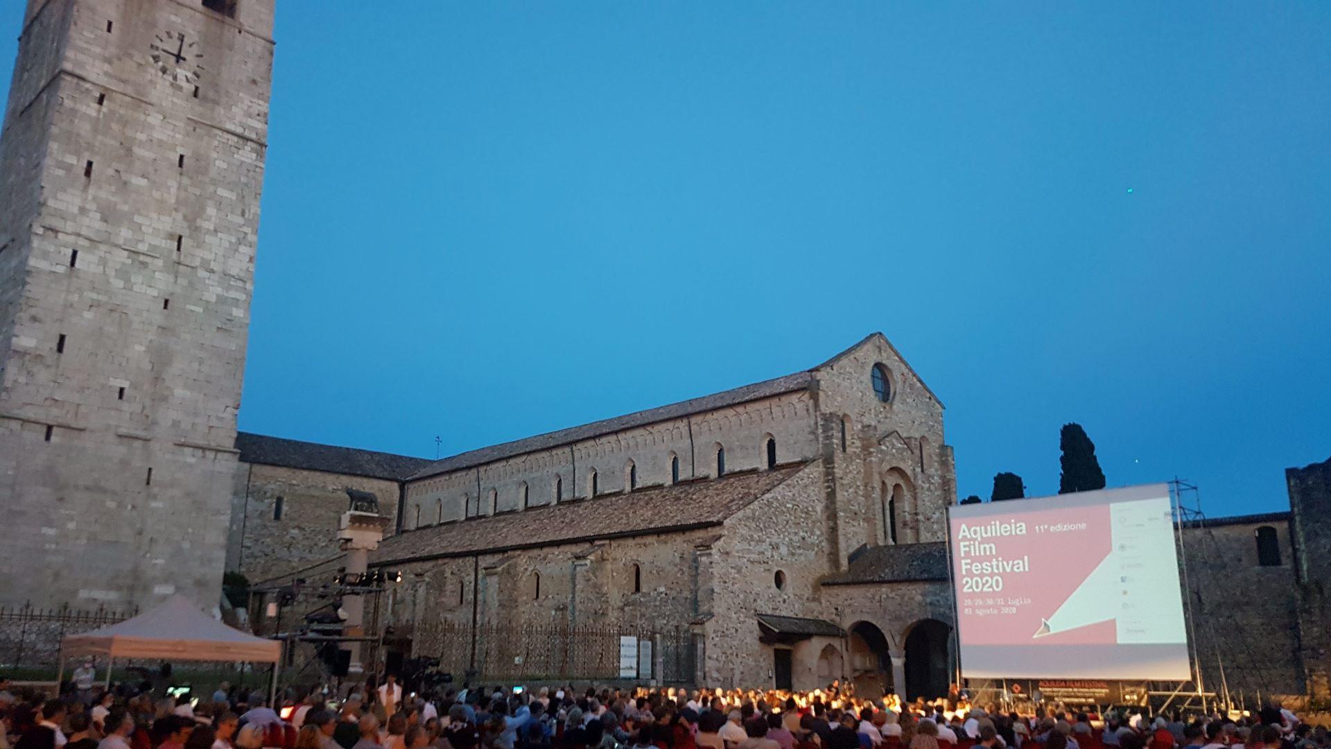 Aquileia film Festival, una rassegna tra passato e presente