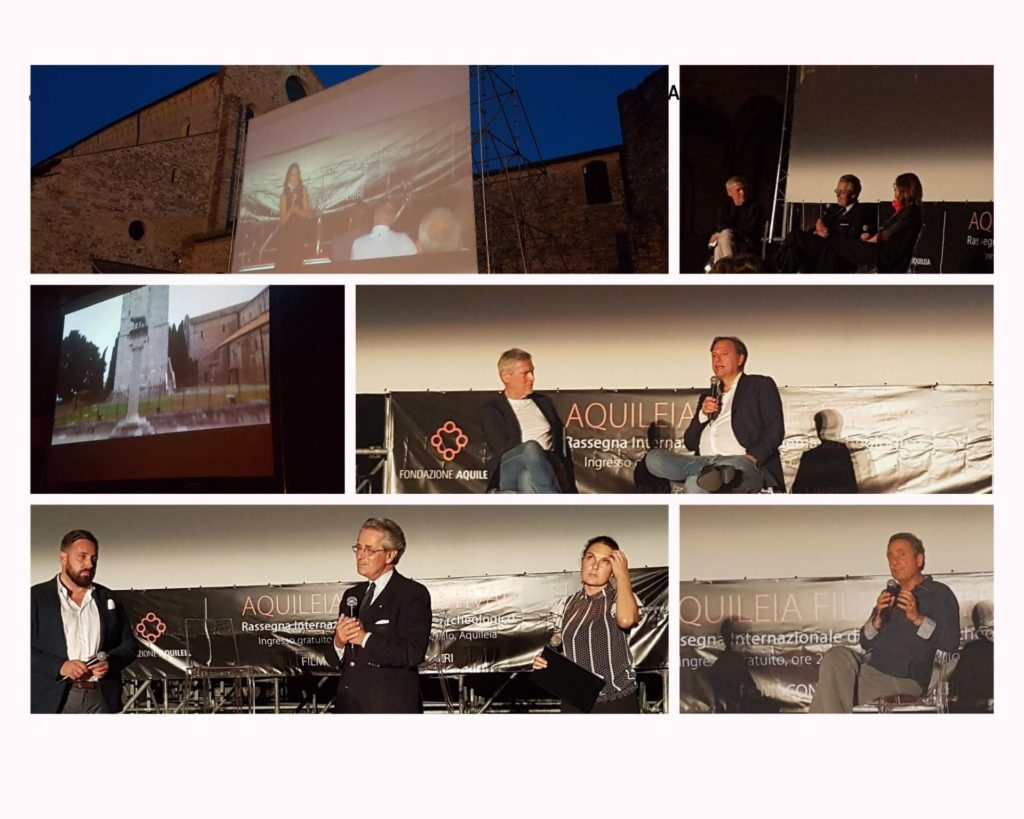 Aquileia film Festival 2020 gli ospiti