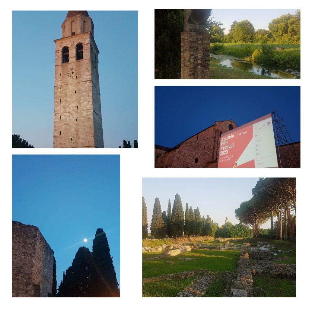 Aquileia film festival college