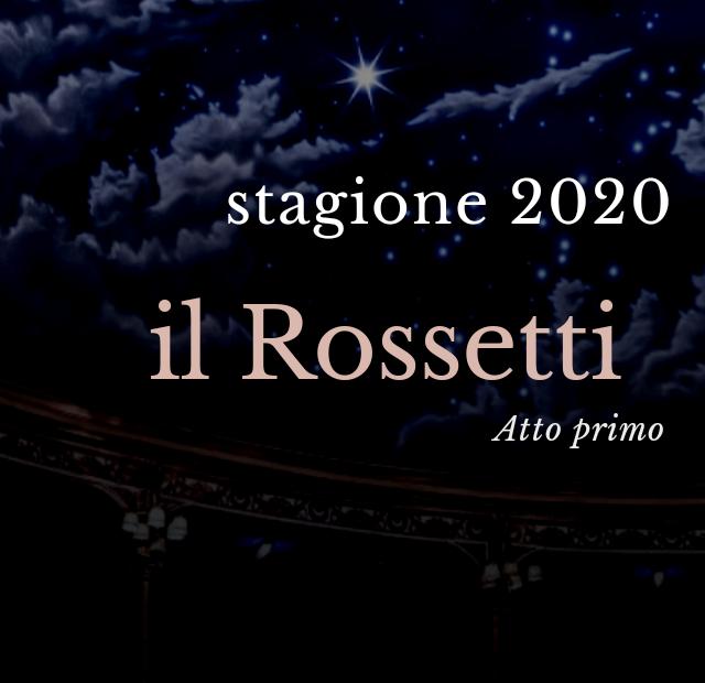 Presentata la stagione del teatro Rossetti di Trieste