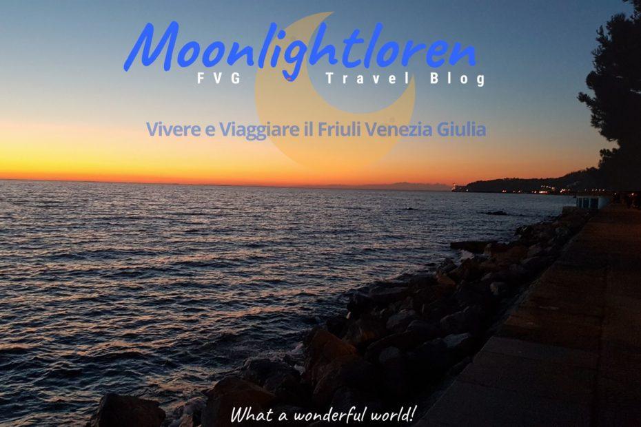 I contatti del blog del Friuli Venezia Giulia