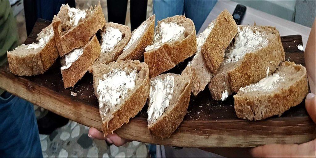 Pancor - pan del bosco copertina