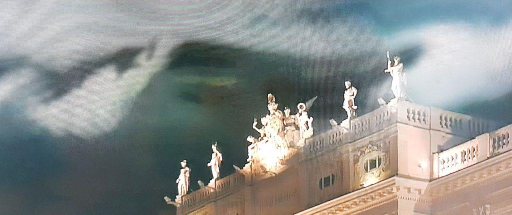 Il cielo sopra Trieste