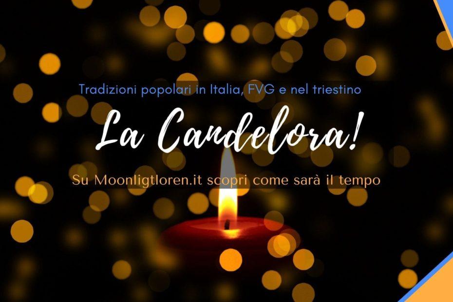 Copertina Candelora