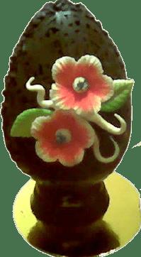 Uovo di Pasqua e le tradizioni pasquali