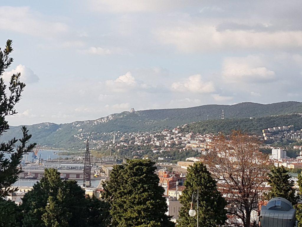 Trieste città d'arte