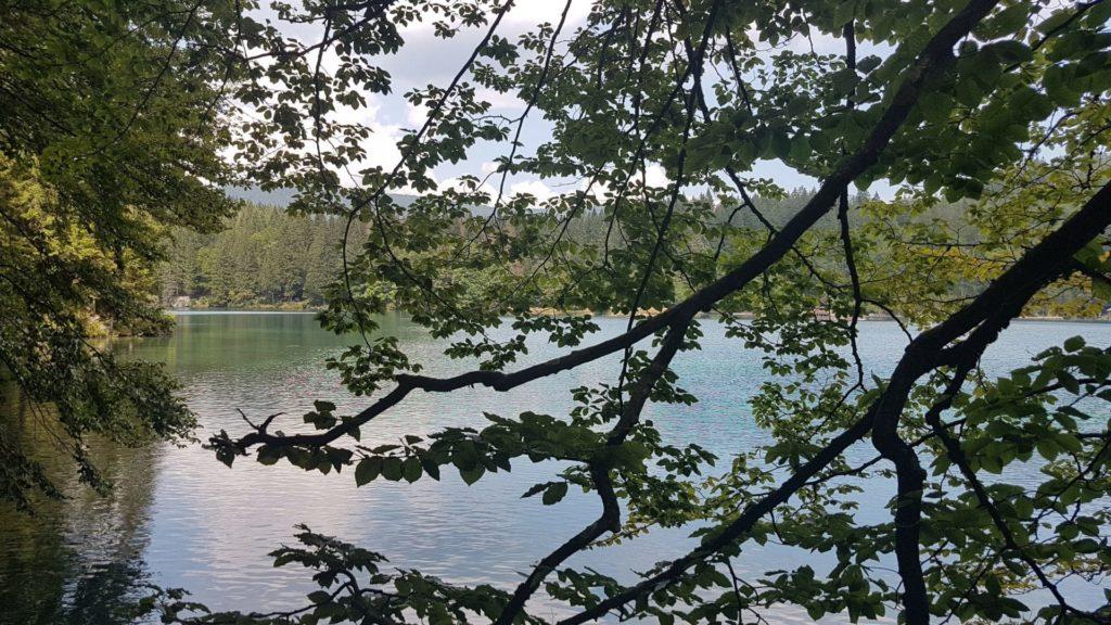 laghi di Fusine 2 min 2