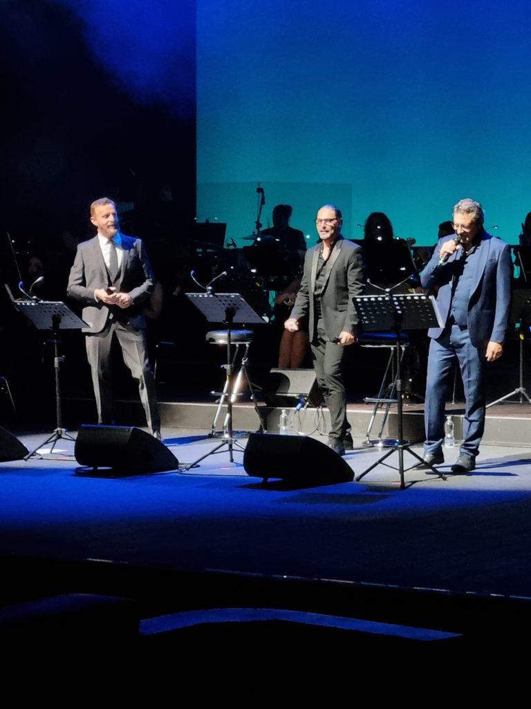 Musical a Trieste - Di Tonno - Galatone - Matteucci