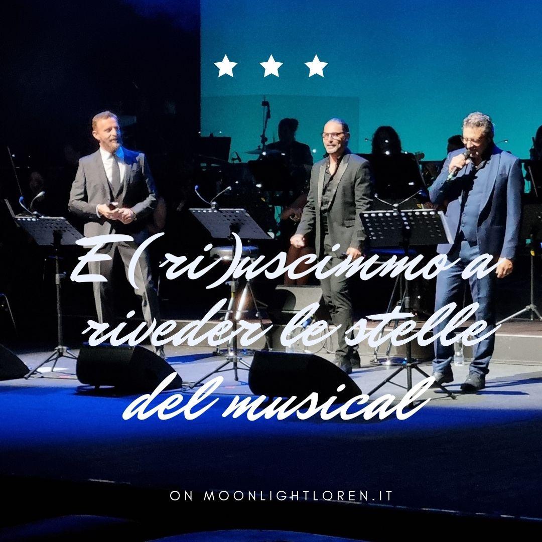 Ill grande musical a Trieste