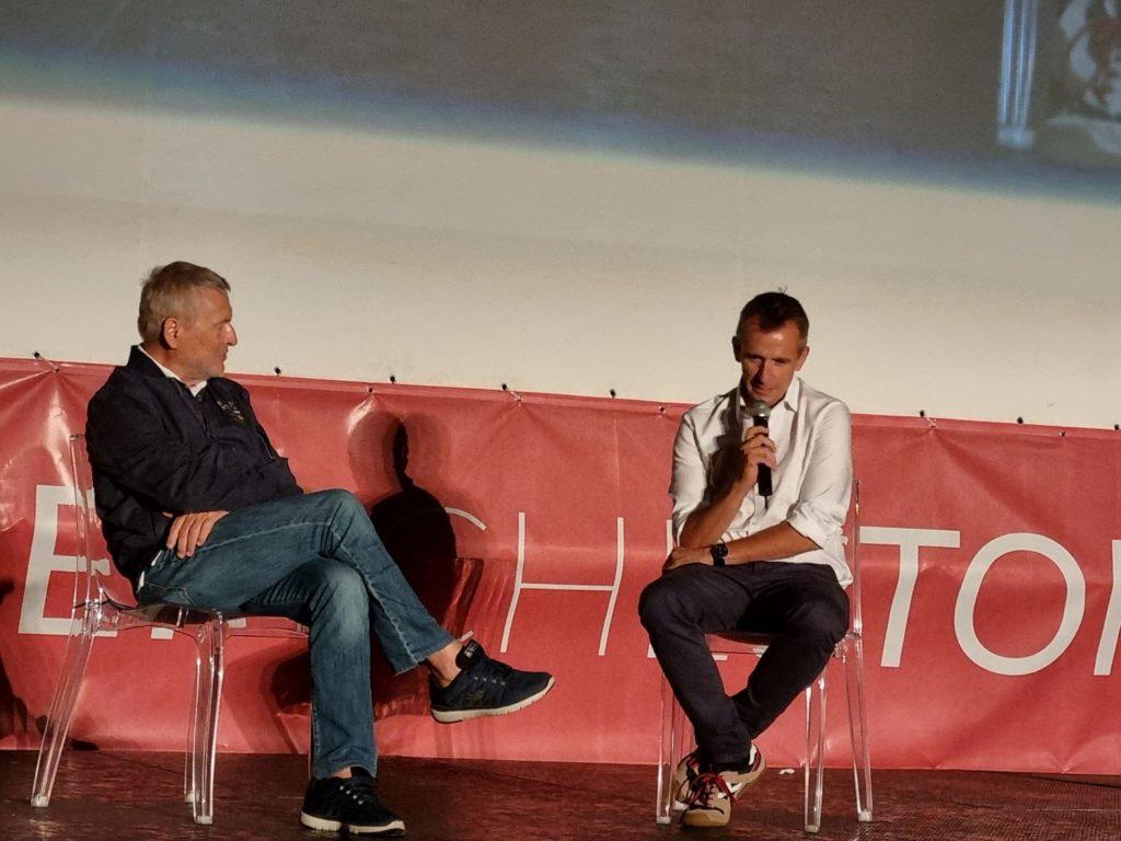 Aquileia film Festival 2021 Francesco Tiboni min