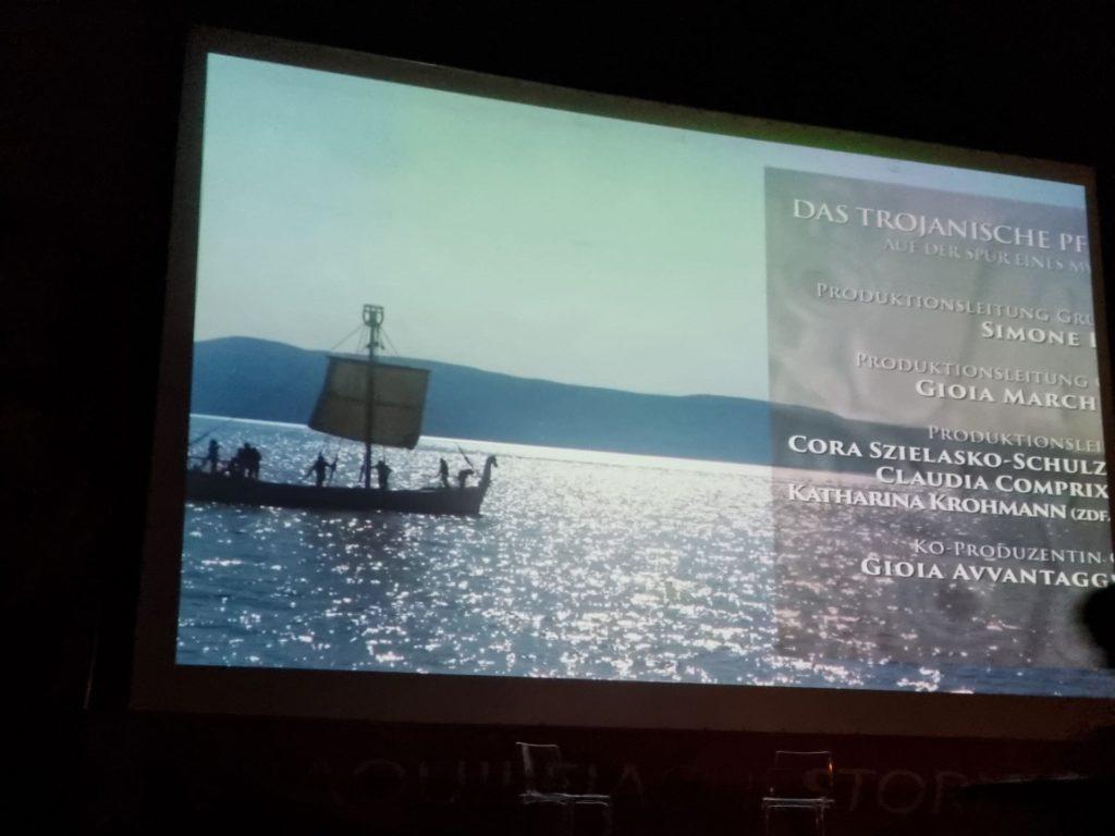 Aquileia film Festival 2021 Ippos theory min