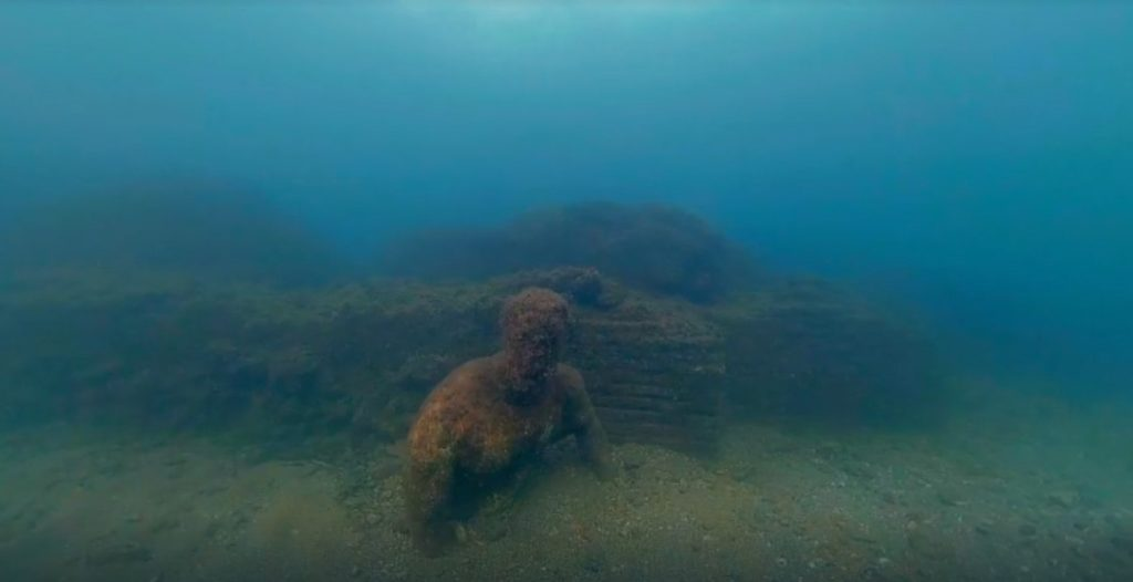 Aquileia film Festival 2021 tesori sotto il mare min 1