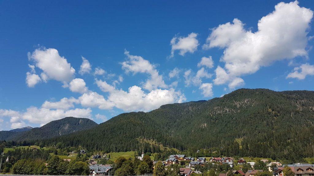 wekeend a Tarvisio - Camporosso