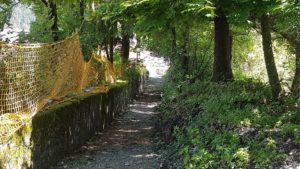 passeggiando a Camporosso