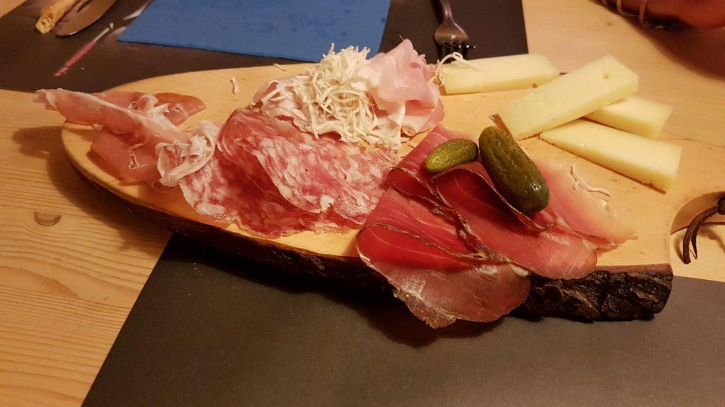 weekend-tra-le-montagne-del-FVG-piatti-della-tradizione