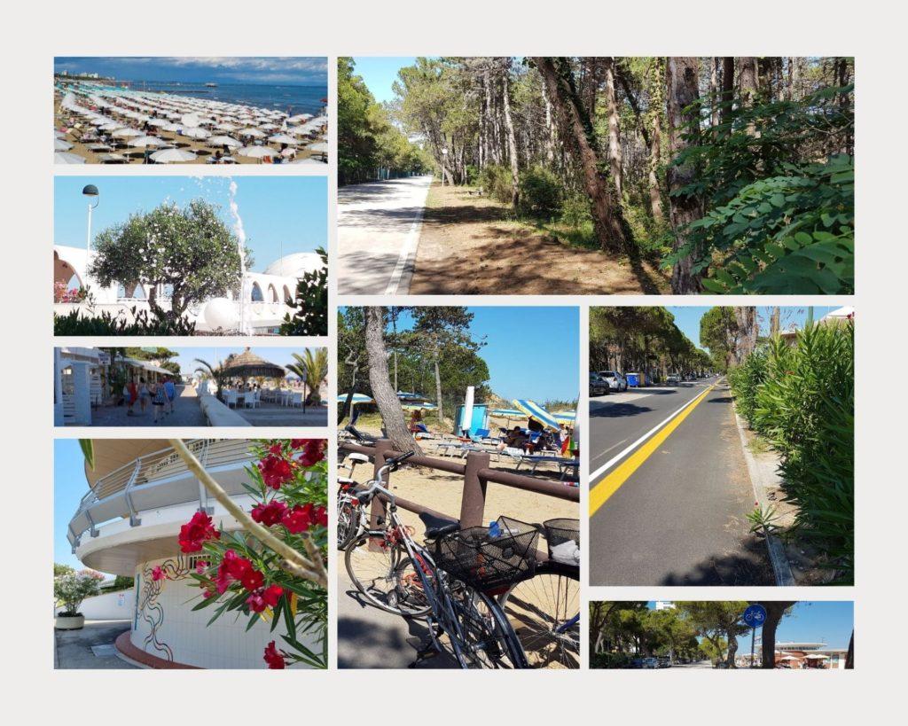 Passeggiate-in-bicicletta-a-Lignano-Sabbiadoro